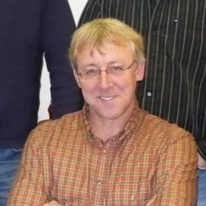 Bernard Deschner