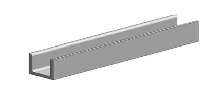 aluminum-channel