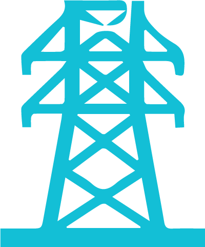 Electrical Power Systems Icon